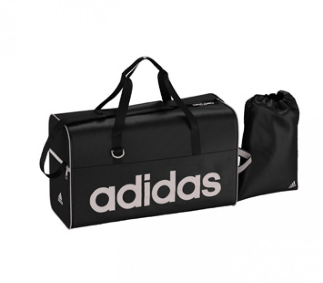 Adidas Linear Essentials Medium Heren Trainingstas