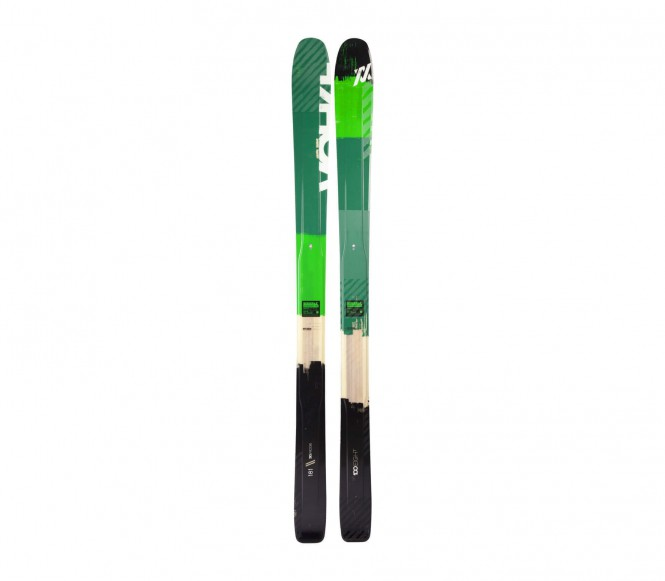 Völkl - 100 Eight Freeride Ski - 189cm