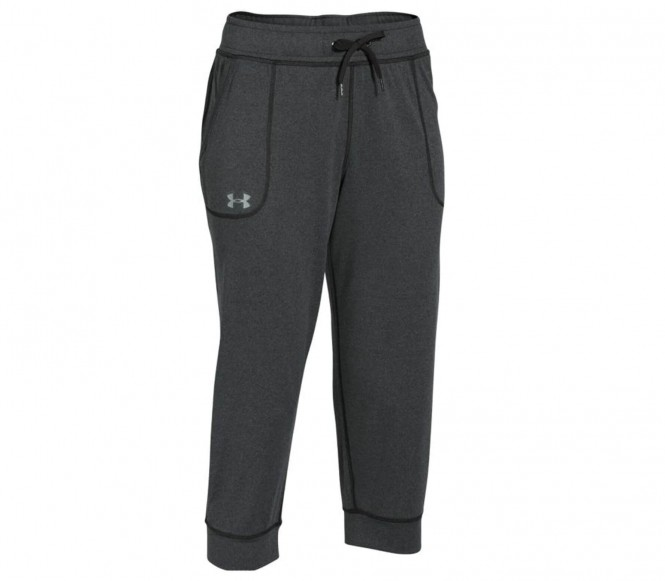Under Armour - Tech driekwartsbroek Dames trainingsbroek