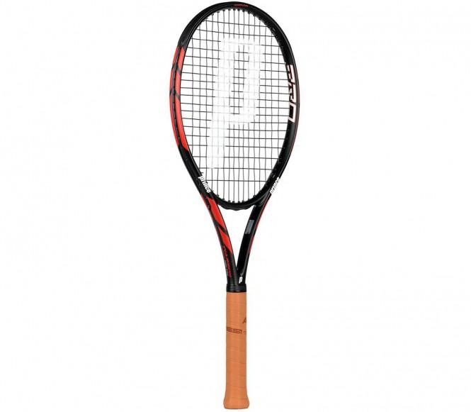 Prince Warrior Pro 100 (uppträdda) tennisrack L3 (4 3/8)
