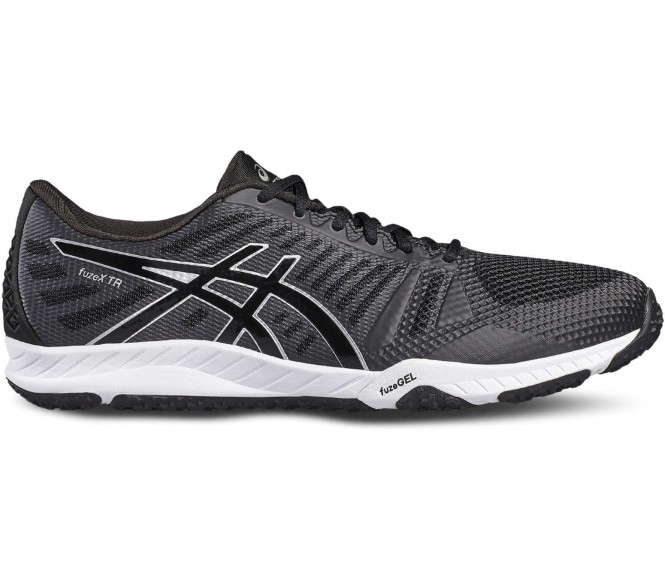 Asics - fuzeX TR men's training shoes
