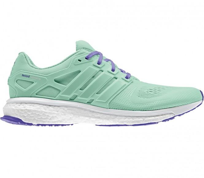 Adidas Energy Boost 2 ESM dames hardloopschoen EU 37 1-3 UK 4,5 blauw