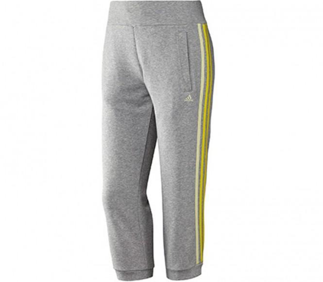 Adidas Fitness- och Träningsbyxor Herr Essential 3 Stripes Seasonal Capri SS13 S