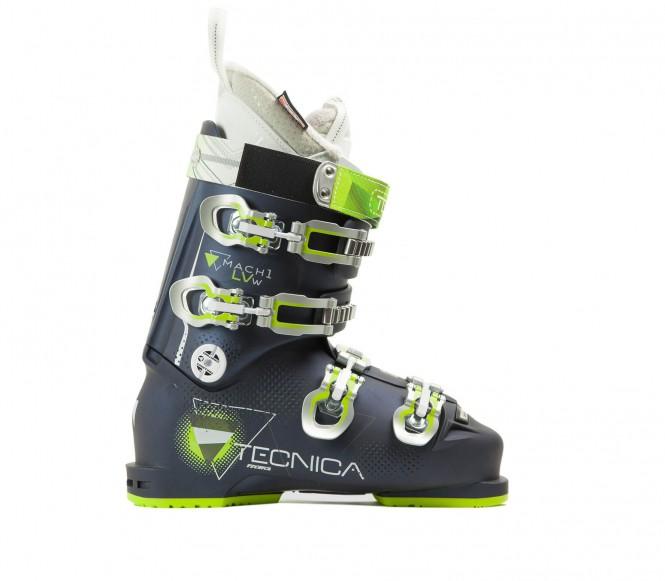 Tecnica - MACH1 95 LV Damen Skischuh (dunkelbla...