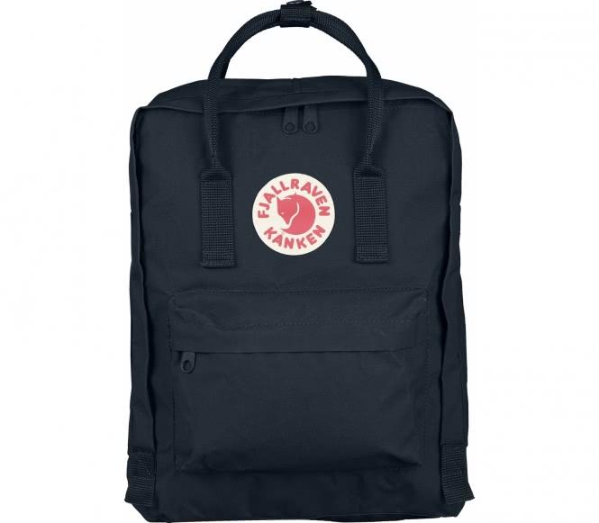 Fjällräven - Kånken Daypack (dunkelblau)