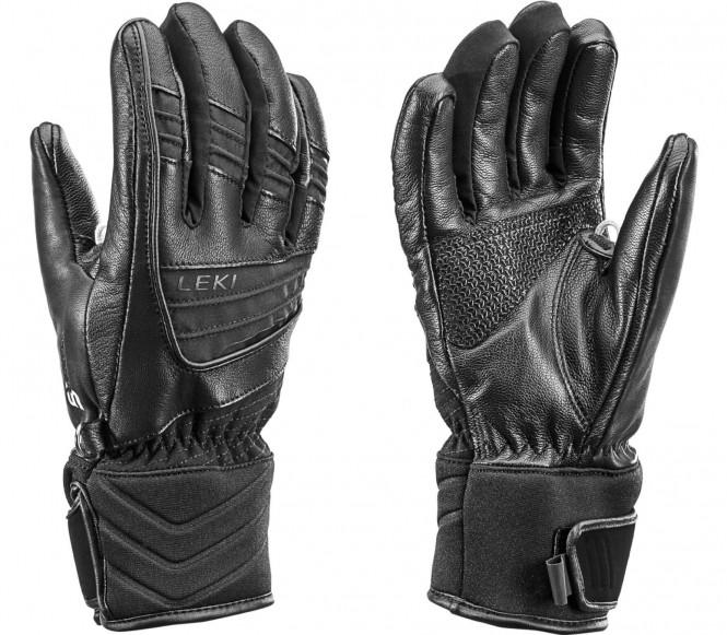 Leki - Griffin S Damen Handschuhe (schwarz) - 8,0