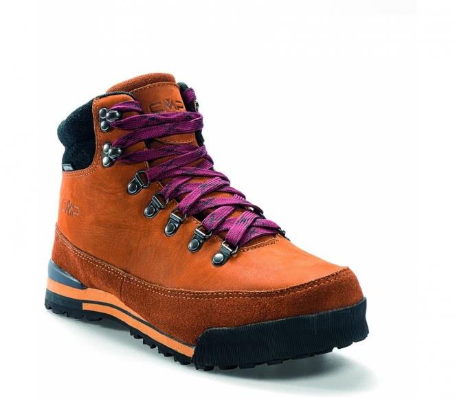 CMP - Heka WP Herren Mountain Lifestyle Schuh (...