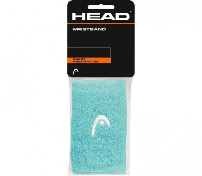 Head - Schweißband 5 inch (blau)