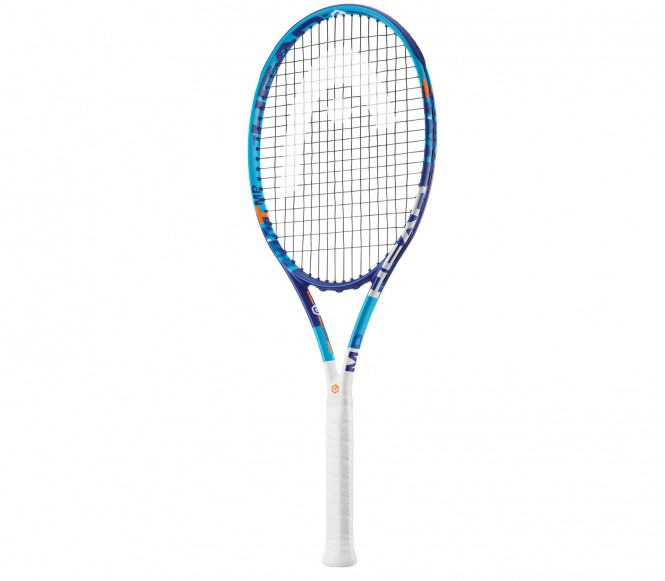 Head Graphene XT Instinct MP (osträngad) tennisrack L3 (4 3/8)