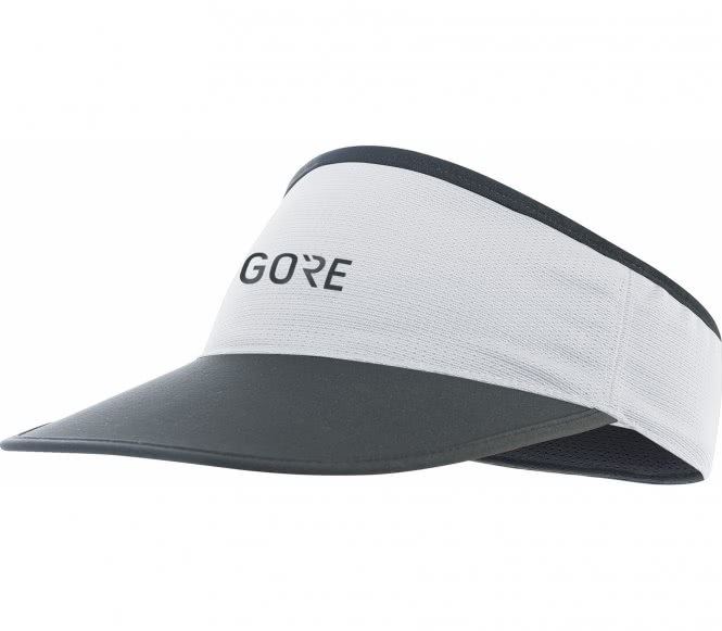 GORE® Wear - M Visor Bike Cap (weiß)