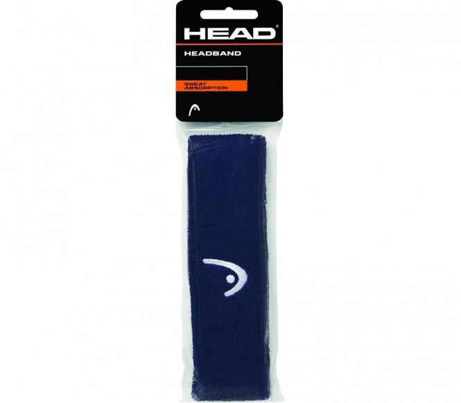 Head - Headband (blau)