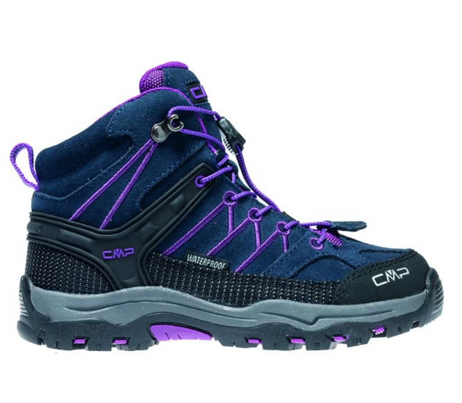CMP - Rigel Mid WP Junior Hikingschuh (dunkelbl...