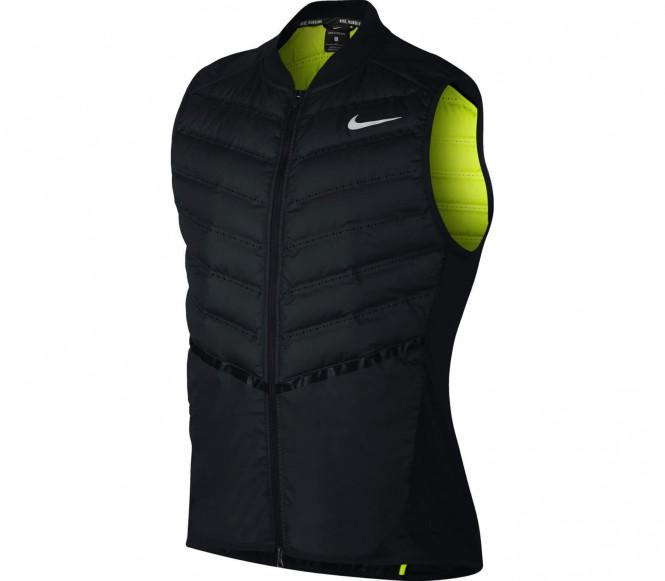 Nike Hardloop bodywarmer met dons