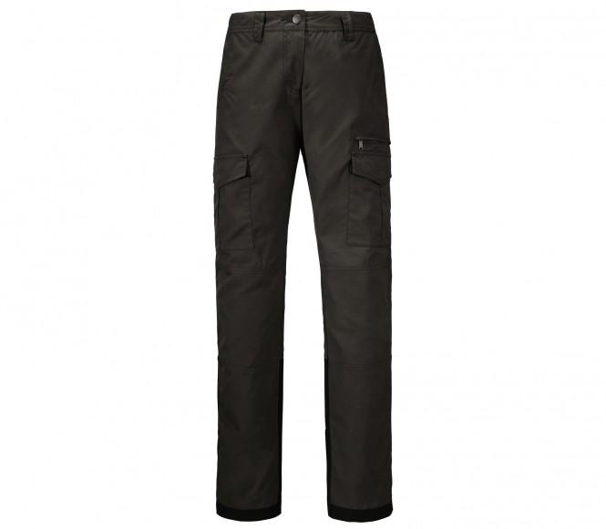 Schöffel Eureka women's hiking pants (black) 34