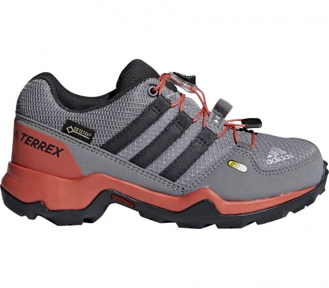 Adidas - Terrex Gtx Junior Hikingschuh (grau/ro...