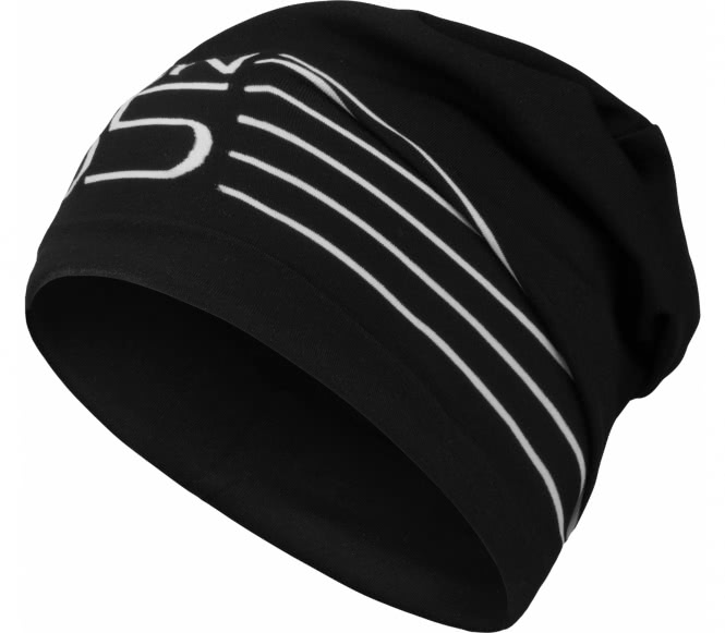 Martini - Out & Fit Funktionsbeanie (schwarz)