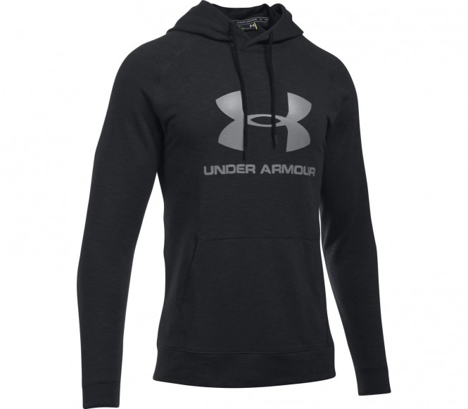 Under Armour - Sportstyle Triblend Heren Trainingshoody