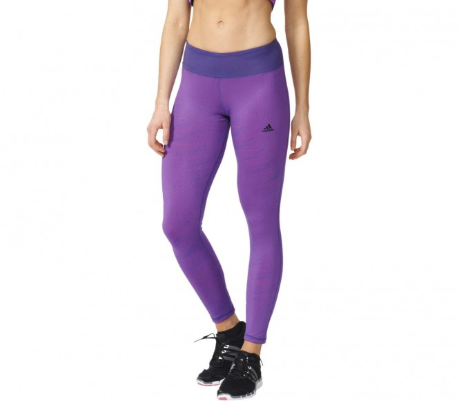 Adidas Basic Long Damen Trainingstight