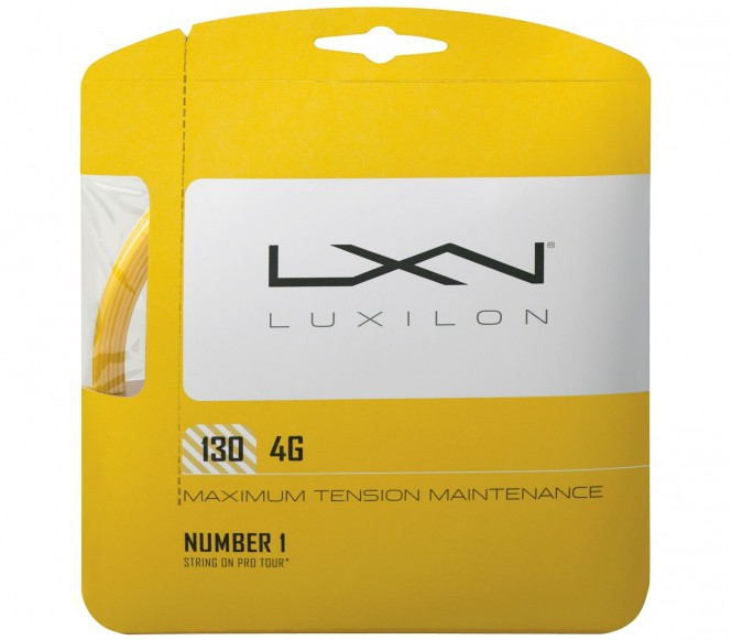 Luxilon Big Banger 4 G 12m 125mm