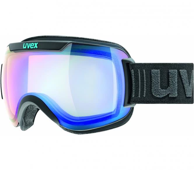 Uvex - Uvex Downhill 2000 Vfm Skibrille (schwarz)