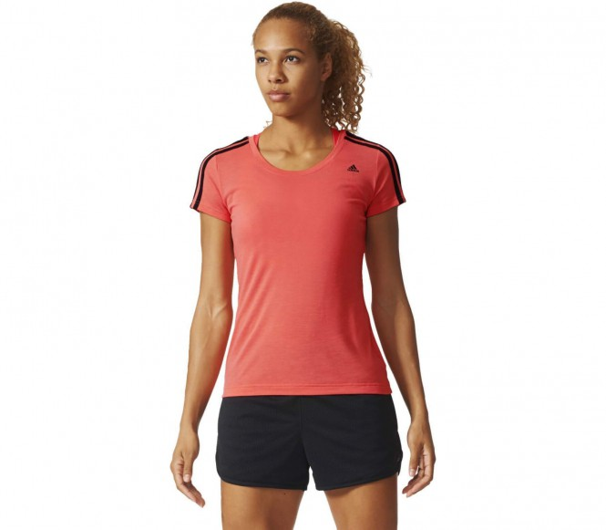 ADIDAS PERFORMANCE T-shirt 3S SLIM TEE