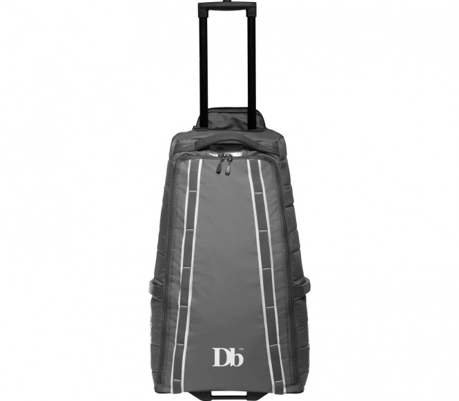 Douchebags - The Little Bastard 60 L Duffel (grau)