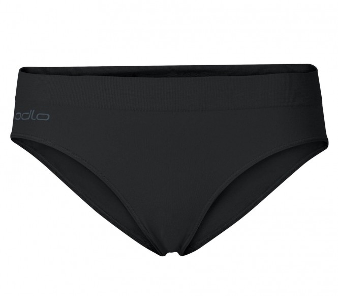 Odlo Evolution Light Briefs Black Women - XS