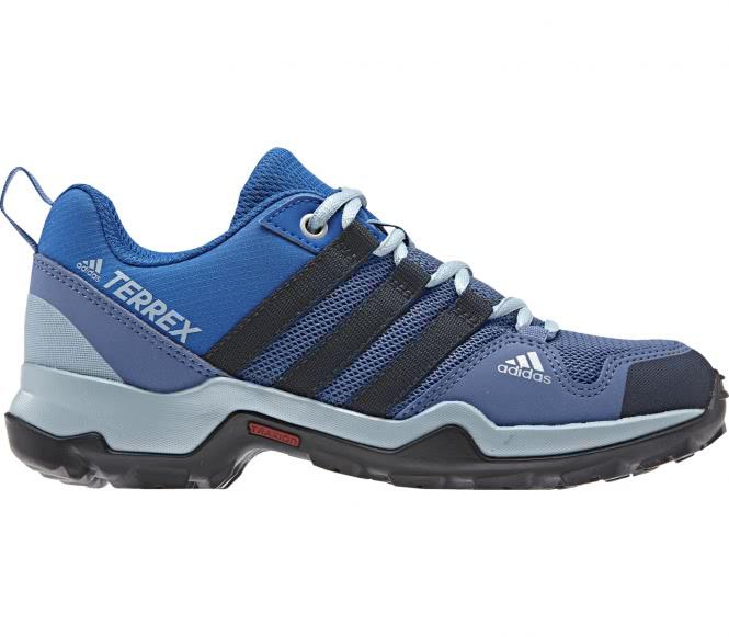 Adidas - Terrex AX2R Junior Hikingschuh (blau/s...