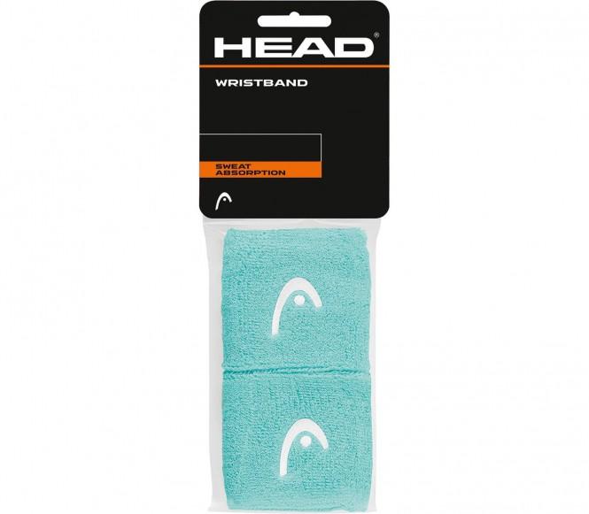 Head - Schweißband 2,5 inch (blau)