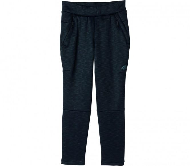 Adidas Z.N.E. Climaheat Dames Trainingsbroek (zwart) XS