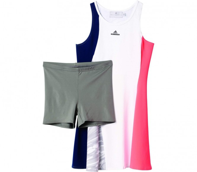 adidas Meisjes Barricade Stella McCartney Dress