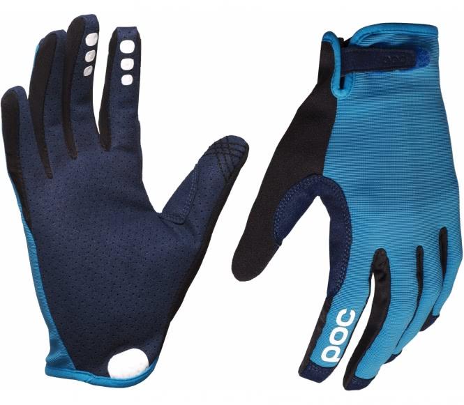 POC - Resistance Enduro Adj Bike Handschuh (bla...