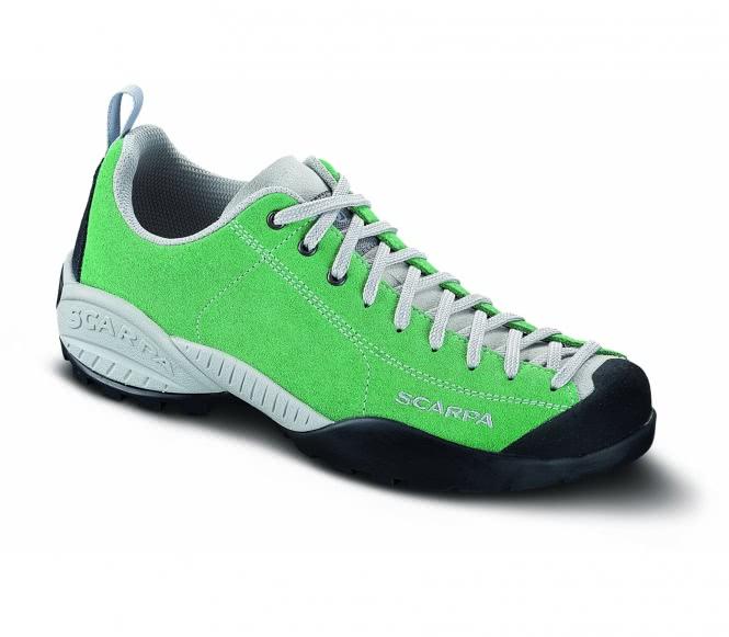 Scarpa - Mojito Unisex Mountain Lifestyle Schuh...