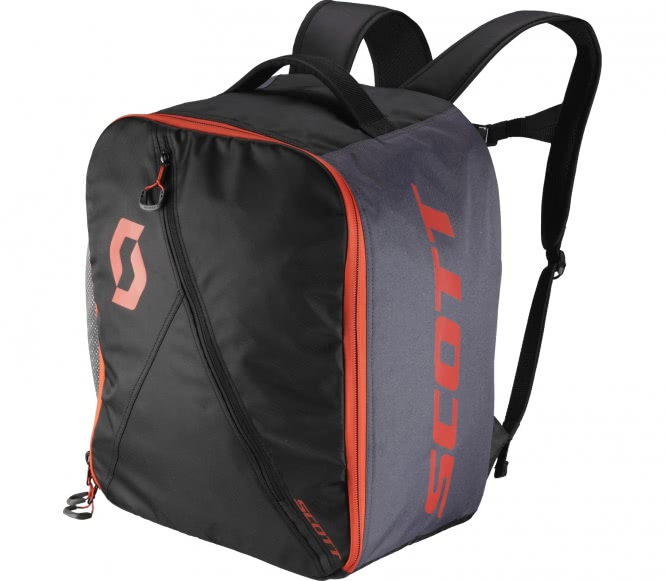 Scott - Bag Ski Boot Skischuhtasche (schwarz/grau)