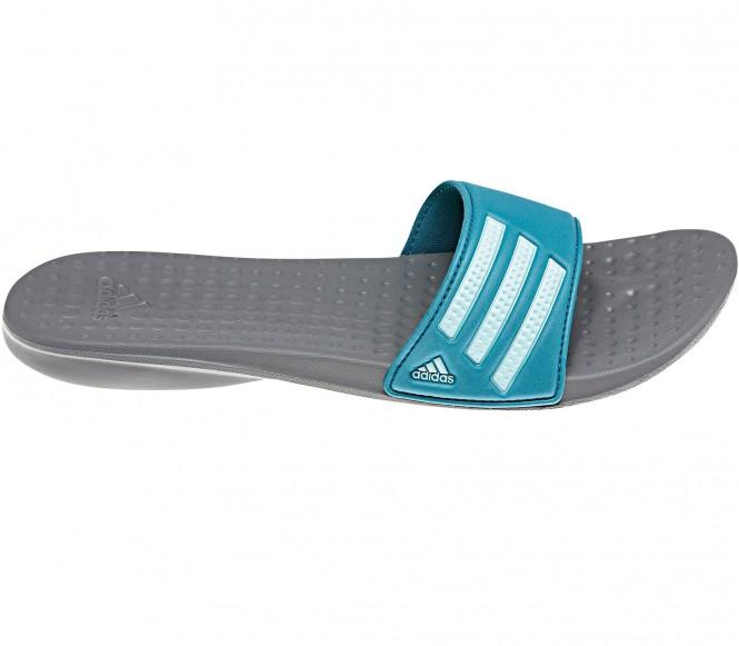 Adidas Dames Carozoon EU 43 1-3 UK 9 grijs