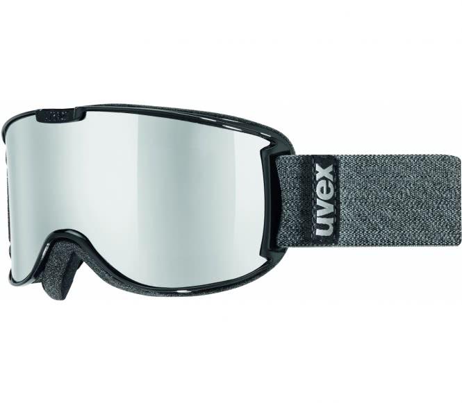 Uvex - Uvex Skyper Lm Skibrille (schwarz) - OS