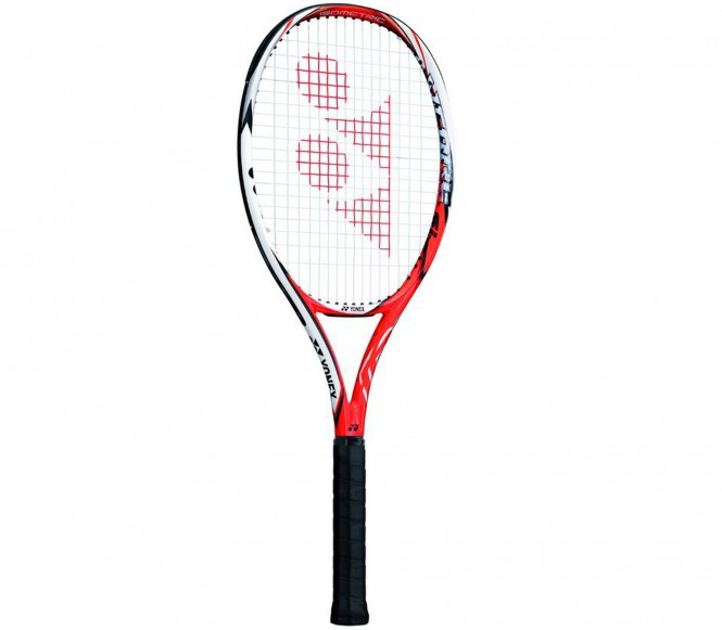 VCORE Si 100 (besaitet) Tennisschläger - L3 (4 3/8)