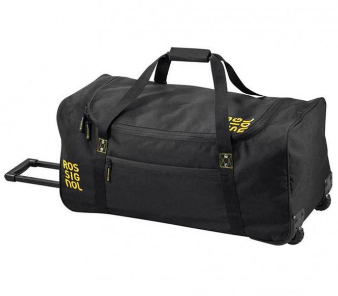 Rossignol - District Bag Squad Travelbag (schwarz)