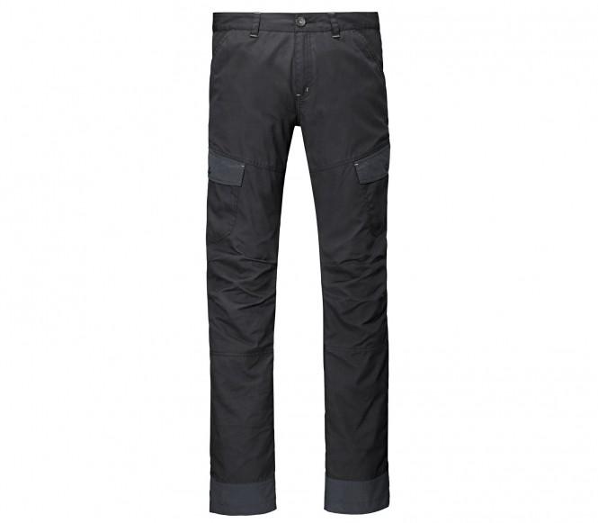 Schöffel Memphis men's hiking pants (black) 48