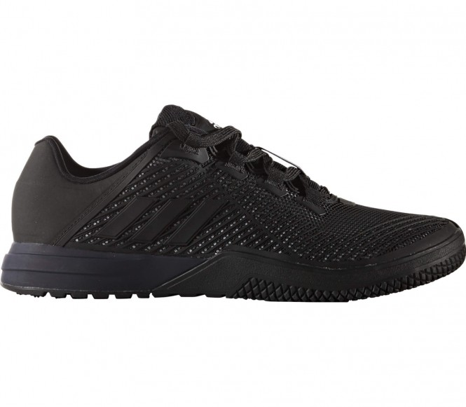 Adidas CrazyPower TR Heren training Shoe (zwart-rood) EU 45 1-3 UK 10,5