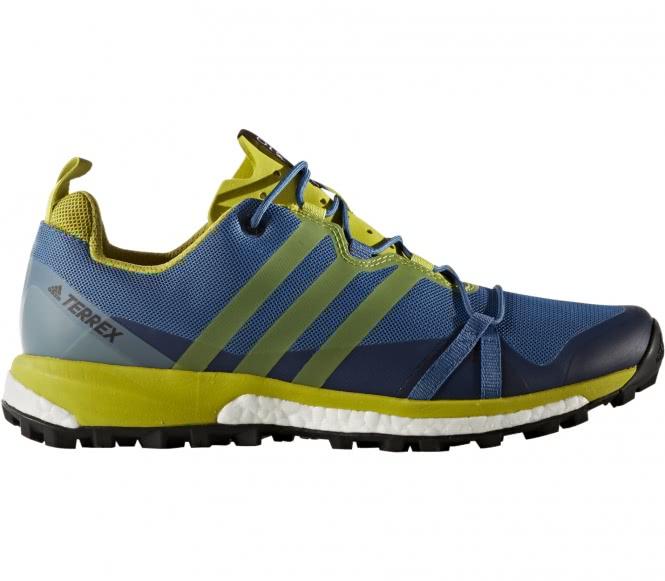 Adidas - Terrex Agravic Herren Hikingschuh (bla...