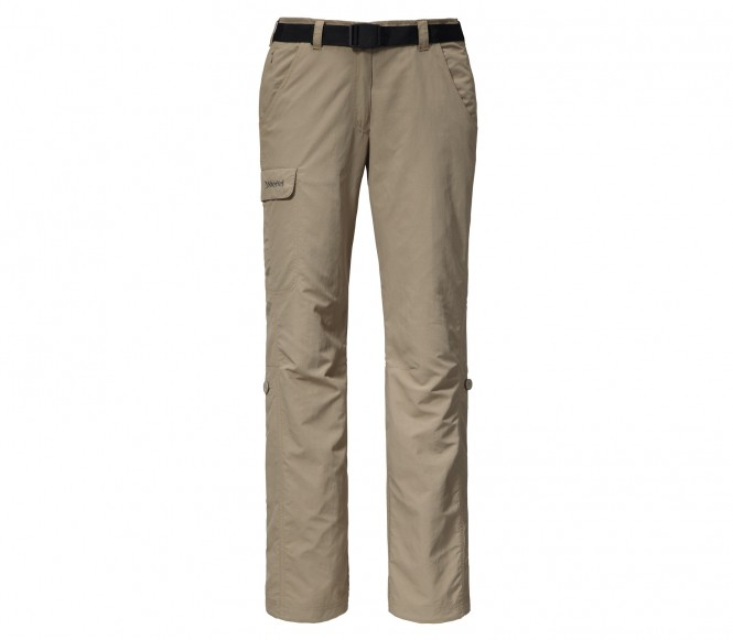 Schöffel Outdoor Pants L II NOS women's hiking pants (grå) 40