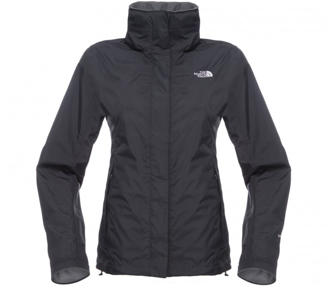 The North Face RESOLVE JACKET Jas black
