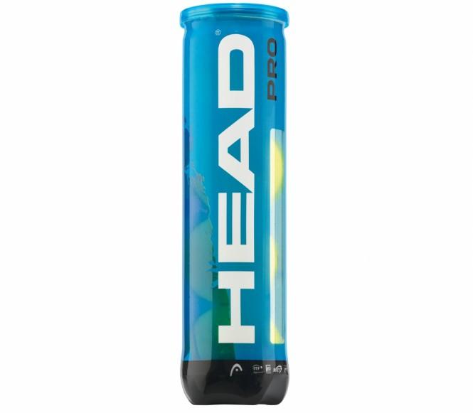 Head Pro Ball 4er Dose