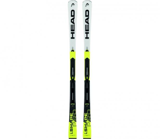 WC Rebels i.Shape Pro AB inkl. PR 11 BR.85 Ski mit Bindung - 163cm