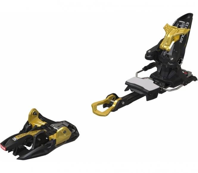 Marker - Kingpin 13 100-125mm Bindung (schwarz/...