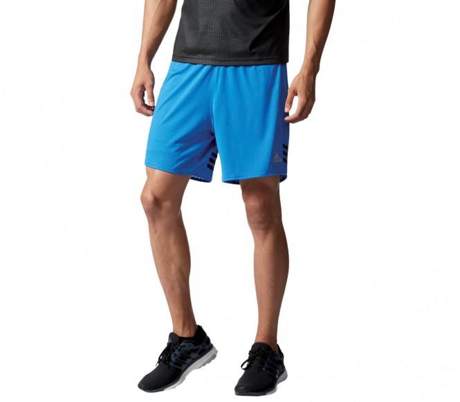 Adidas Response Dual heren hardloopshorts XL