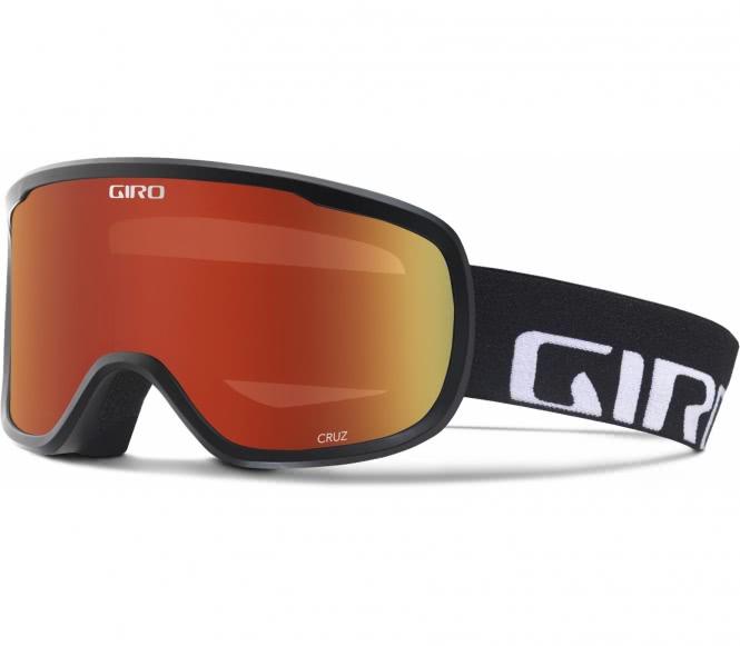 Giro - Cruz Unisex Skibrille (schwarz)