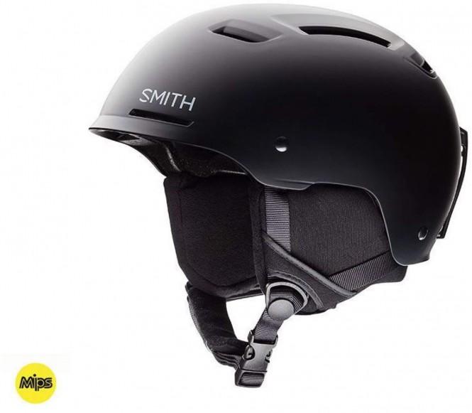 Smith - Pivot MIPS Skihelm (schwarz) - 59 - 63 ...