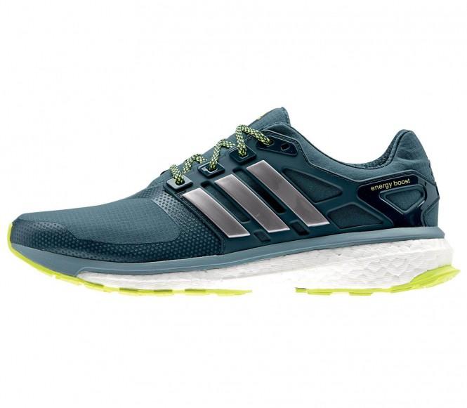Adidas Energy Boost 2 ATR löparsko för herrar (blå) EU 41 1/3 UK 75